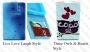 Microsoft Lumia 435 (калъф кожен) 'Presto Color style'