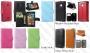 Microsoft Lumia 435 (калъф кожен -