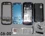 Nokia C6-00 ( капак   панел   клавиатура   аксесоари)