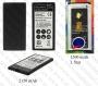 Nokia Lumia 630 / 630 Dual SIM RM-978 батерия  1200/2150mAh