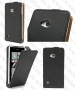 Nokia Lumia 720 (калъф кожен -