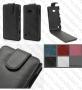 Nokia Lumia 720 (калъф кожен)'PRESIDENT'