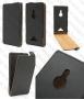 Nokia Lumia 925 (калъф кожен -