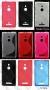 Nokia Lumia 925  (калъф ТПУ)