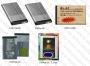 Nokia X2-01/C1-01/C1-02/C2-01/N70/N71/N72/N91/E50/E60/7610/6030/6080 батерия BL-5C / BL-5CB 1220/2450mAh
