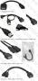 OTG USB кабел (женски) към Micro USB