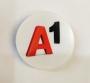 Popsocket (Попсокет) 'A1 Logo'