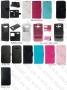 Samsung GALAXY J3 J310 /J3 2016 J320 (калъф кожен)
