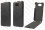 Samsung Galaxy Alpha SM-G850F SM-G850A (калъф кожен)