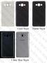 Samsung Galaxy A7 SM-A700F (калъф ТПУ) + протектор