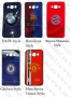 Samsung Galaxy A7 SM-A700F (калъф ТПУ + протектор) 'Color style'