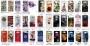 Samsung Galaxy A5 SM-A500F (калъф ТПУ) 'Color style'
