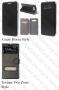 Samsung Galaxy A7 SM-A700F (калъф кожен -