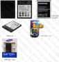 Samsung Galaxy Core I8260 батерия 1800/1900 mAh