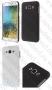 Samsung Galaxy E7 SM-E700 (калъф пластик) + подарък протектор