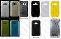 Samsung Galaxy J1 2016 / J120 (калъф ТПУ)