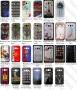 Samsung Galaxy J1 / J1 4G (калъф ТПУ) 'Color style' -25%