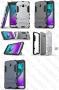 Samsung GALAXY J3 J310 /J3 2016 J320 (калъф hybrid + стойка) 'Transformer style'
