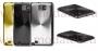 Samsung Galaxy Note I9220 (метализиран калъф) PRECIOUS-ALUMINIUM