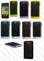 Samsung Galaxy Note I9220 (пластик калъф BUMPER)