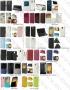 Samsung Galaxy Note 3 N9005 (калъф кожен -