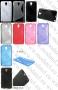 Samsung Galaxy Note 3 Lite N750 / Neo N7500 N7505 (калъф ТПУ)