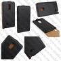Samsung Galaxy Note Edge SM-N915A SM-N915V (калъф кожен -