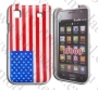 Samsung Galaxy S i9000(калъф пластик) Flag Style