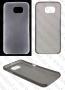Samsung Galaxy S6 G920 (калъф пластик) Ultra Thin Style + подарък LCD протектор за гърба