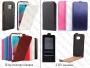 Samsung Galaxy S6 Edge SM-G925 (калъф кожен)
