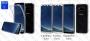 Samsung Galaxy S8 (калъф ТПУ 2 части) 'EONNI style'