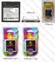 Samsung Galaxy S4 i9500/I9295 Galaxy S4 ACTIVE батерия 1200/2600/2800mAh