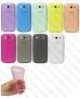Samsung I9300 Galaxy S III (калъф пластик Ultra Thin Style)