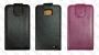 Samsung I9100 Galaxy S II (кожен калъф) 'Every day style'