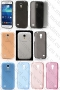 Samsung Galaxy S4 mini I9190 (калъф пластик) 'Ultra Thin Style'