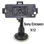 Sony Ericsson Xperia ARC X12 - Стойка за автомобил