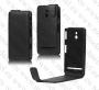 Sony Xperia P LT22i (калъф кожен) 'Smooth style'