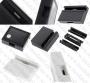 Sony Xperia Z3 D6653 D6603/Xperia Z3 Dual D6633 Магнитна док станция (dock)