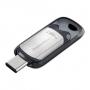 Type C 3.1 Flash Drive (Флашка) (32GB черен/сребрист) SanDisk