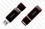 USB Flash Drive (Флашка) (16GB тъмно червена) Apacer AH321