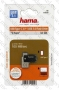 USB Flash Drive (Флашка) (32GB сребрист) HAMA C-Turn USB 3.0 + Type-C