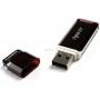 USB Flash Drive (Флашка) (32GB тъмно червена) Apacer AH321
