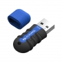 USB Flash Drive (Флашка) (32GB черен/син) Teamgroup