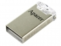 USB Flash Drive (Флашка) (16GB сребрист) Apacer AH111 - Crystal
