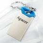 USB Flash Drive (Флашка) (16GB син) Apacer AH111 - Crystal