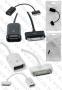 USB кабел за Samsung Galaxy Tab (женски)
