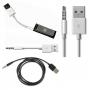 USB кабел за iPod Shuffle