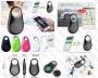 Мини Bluetooth 4.0 двупосочна аларма против изгубване на скъпи вещи Smart Tracker