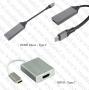 Кабел HDMI - Type C