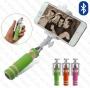 Селфи (Selfie) стик Bluetooth MJ-3BT 'Compact style'